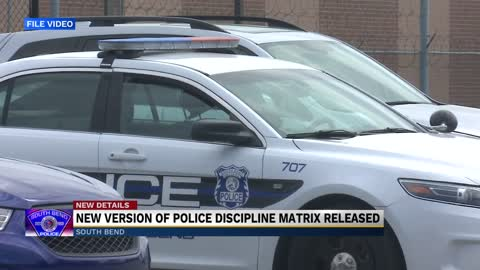Police Discipline Matrix: Breaking down what you need to know