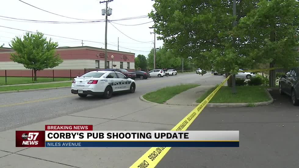 Police identify man killed in shooting on Niles Avenue in South Bend