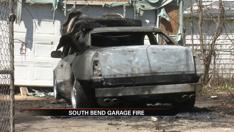 Police investigate multiple potential arsons