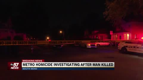 Police identify victim in homicide on S. Marine Street