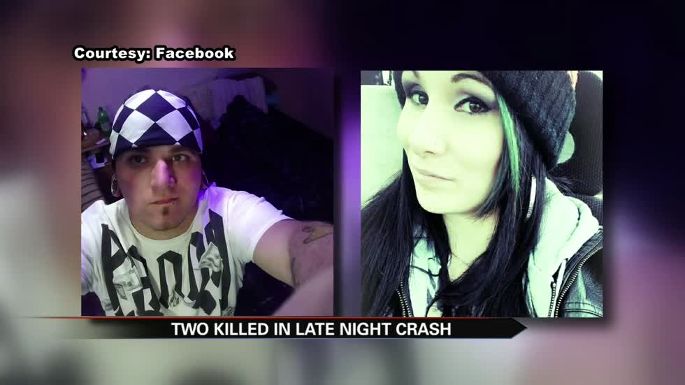 Police release names of victims of Edwardsburg crash