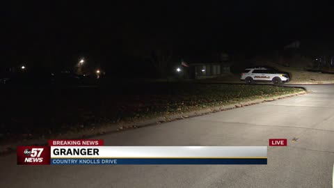 Police respond to shots fired in Granger