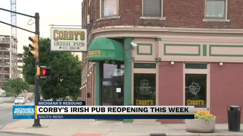 Popular pub in South Bend set to re-open Tuesday