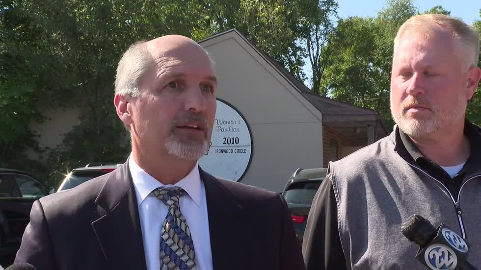 Prosecutor: No fetal remains found at site of former abortion clinic run by Ulrich Klopfer