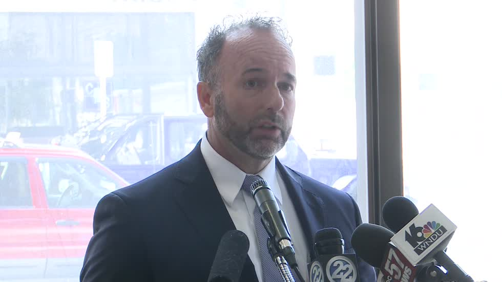 Special prosecutor explains role, possible outcomes of police shooting investigation
