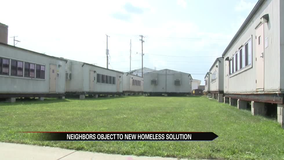 Southeast side neighbors to hold emergency homelessness meeting on Tuesday