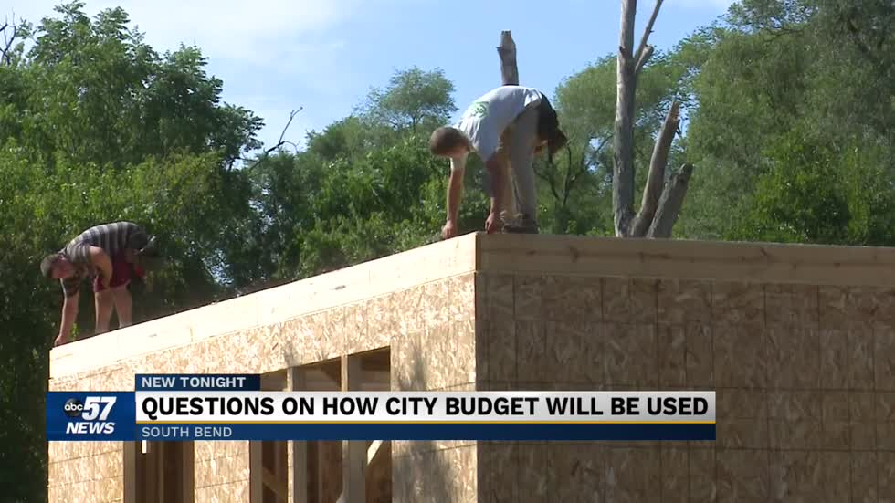 South Bend Common Council questions community investment in city's 2020 budget