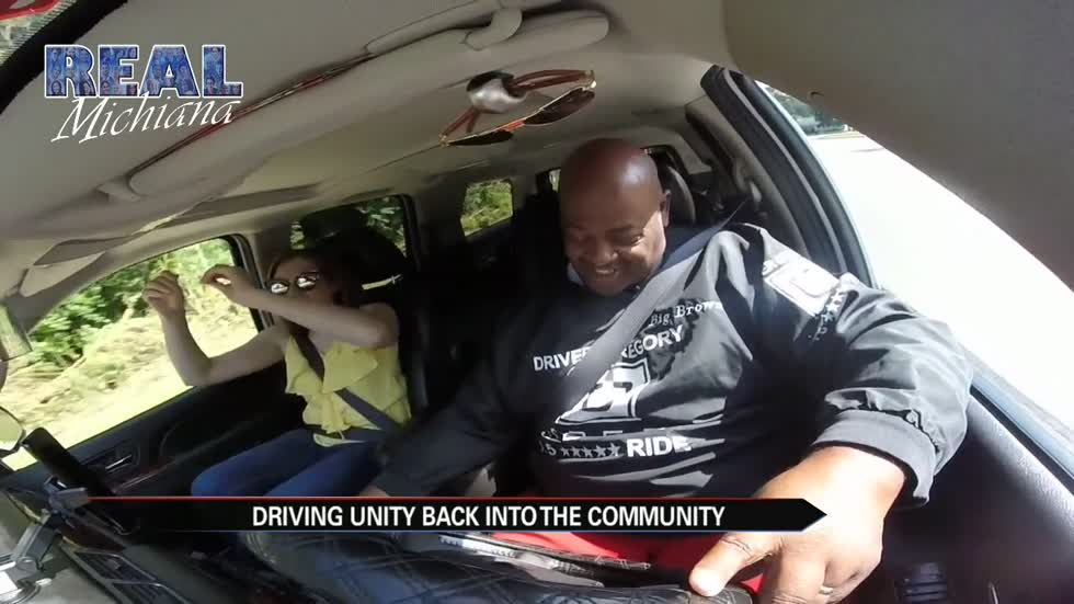 Real Michiana: Driving unity back into the community