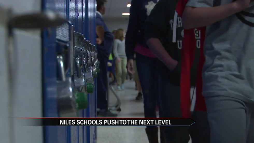Renovations, new hires & curriculum changes at Niles schools