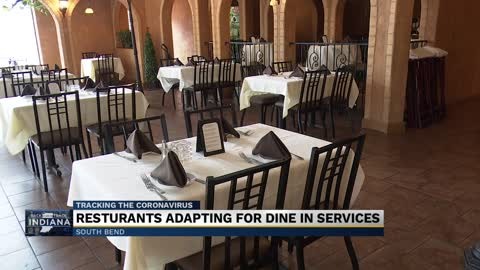 Restaurants reopening to dine-in customers 2