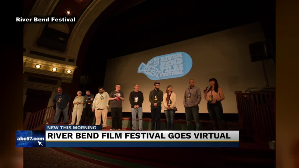 River Bend Film Festival goes virtual