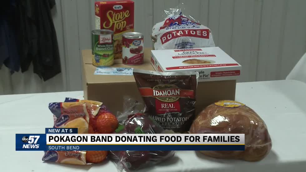 Over 1,000 holiday dinners donated to those in need