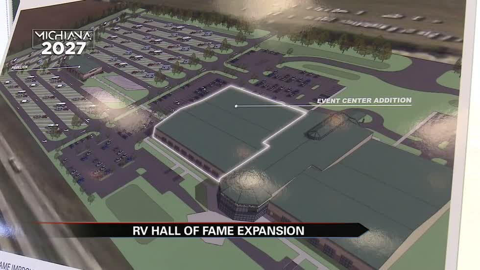 RV Hall of Fame expansion mirrors rise of RV industry