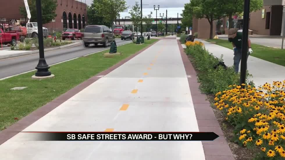 """Safer Streets"" to be implemented in South Bend following Smart Streets initiative"