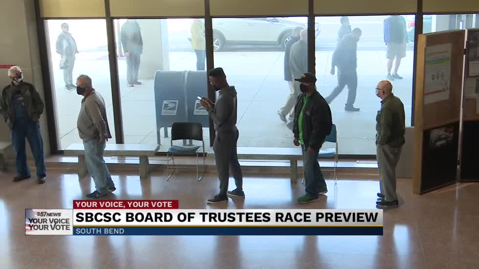 SBCSC Board of Trustees race preview