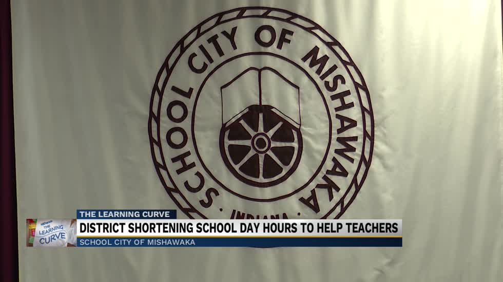School City of Mishawaka to reduce school hours