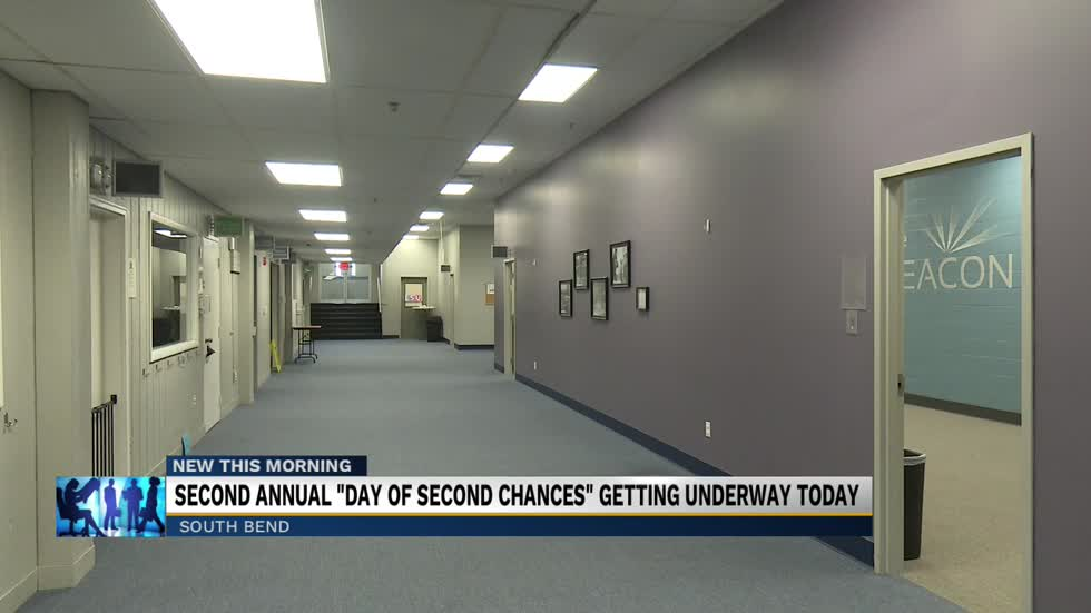 The Beacon hosting 'Second Chance' job fair creating job opportunities to returning citizen
