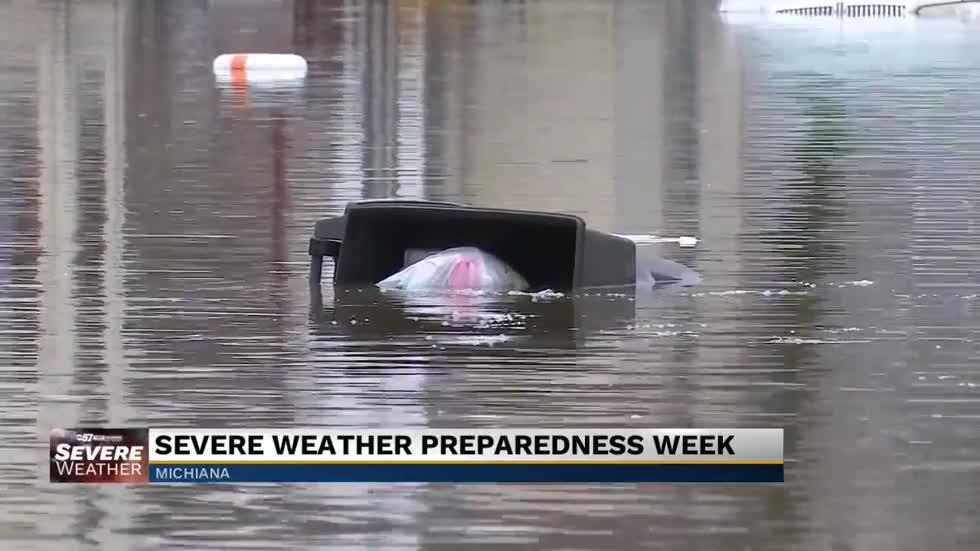 Severe Weather Prep: Flooding