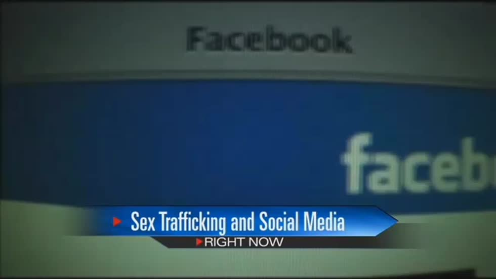 Sex trafficking in Michiana: getting the message
