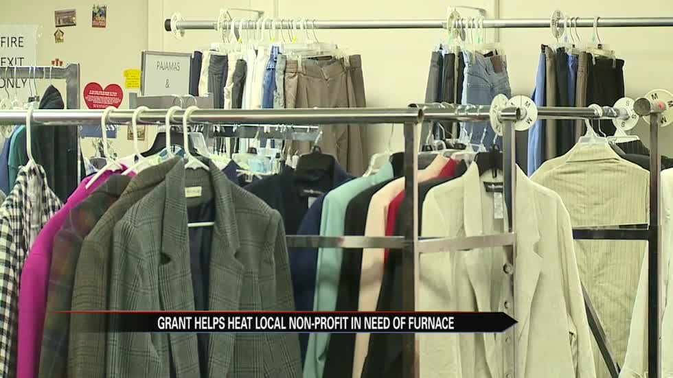 Grant helps Elkhart nonprofit stay warm