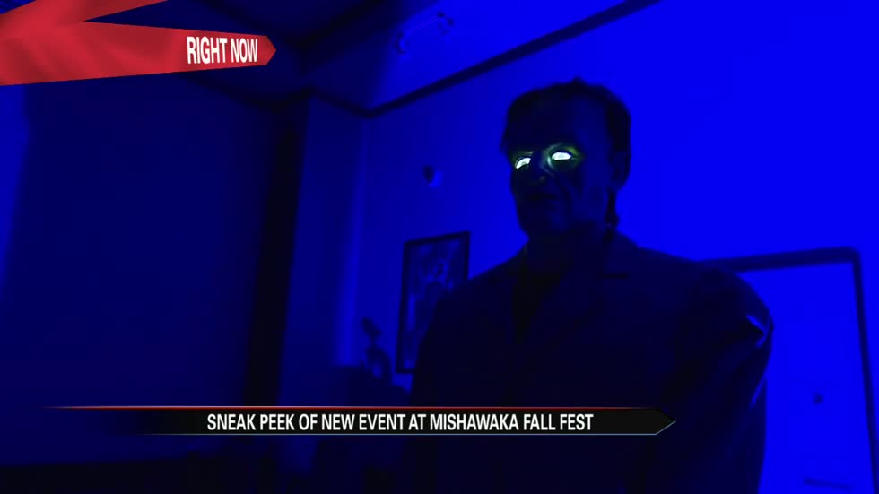 First look at Mishawaka's Fall Fest 'Spooky Night'