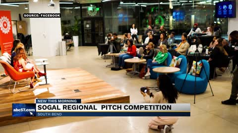 SoGal Global Pitch Competition comes to South Bend