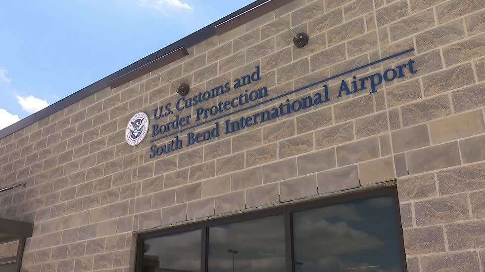 South Bend airport receives a $1.3 million grant