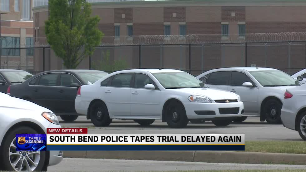 Evidentiary hearing held in South Bend Police tape case