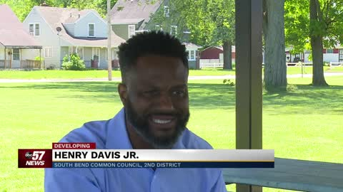 South Bend Council member speaks up about violent weekend