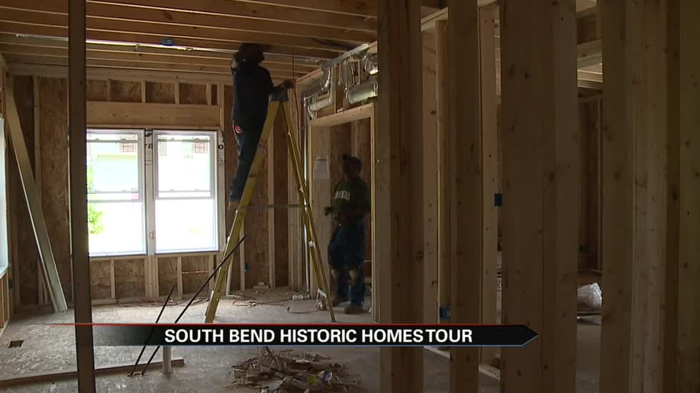 South Bend Heritage hosts open houses at historic and renovated properties