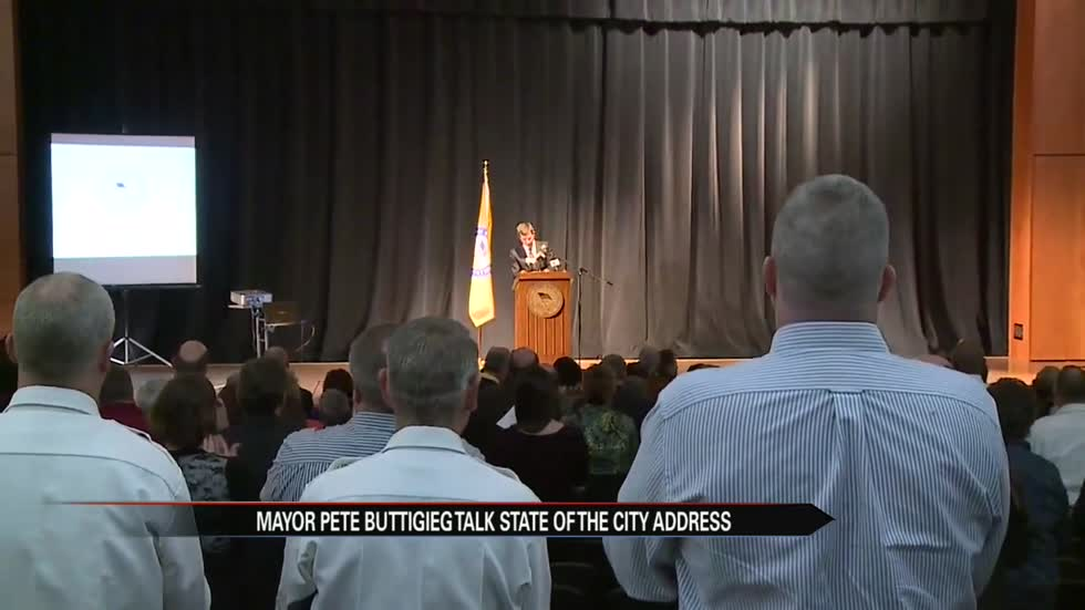 South Bend Mayor previews State of the City Address