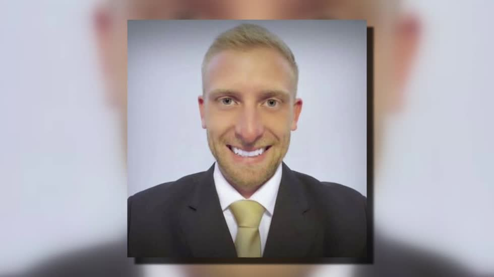 South Bend mayoral candidate Will Smith arrested