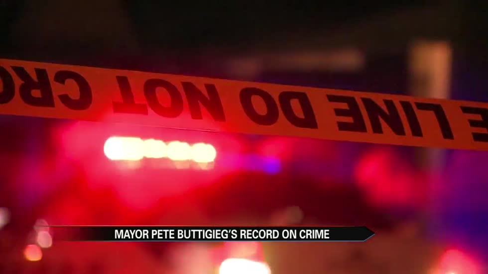 South Bend's murder count remains in double digits under most of Buttigieg's watch