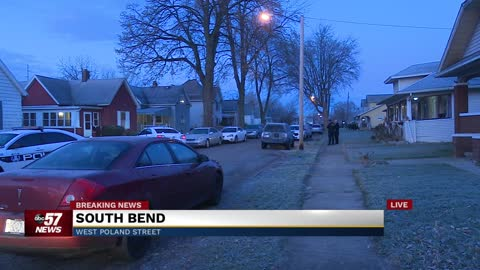 South Bend police investigating Saturday morning shooting