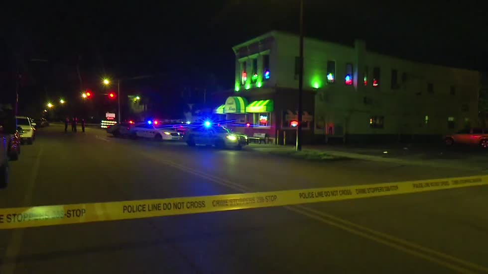 South Bend Police: Altercation led to shooting at Frank's Place; six hurt