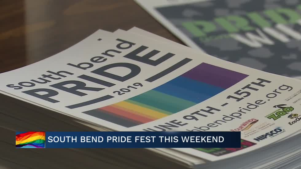 South Bend Pride Festival set for Saturday