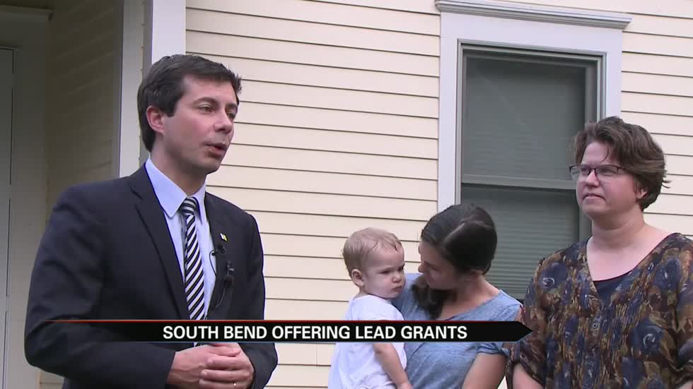 South Bend receives grant for lead-safe home renovations