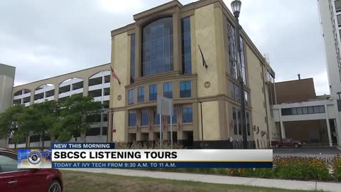South Bend Schools hosting community listening tours