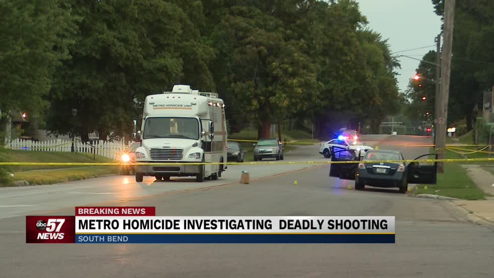 Shooting in Mishawaka leaves one woman dead