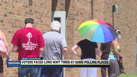 South Bend voter expresses concerns towards elders during voting season