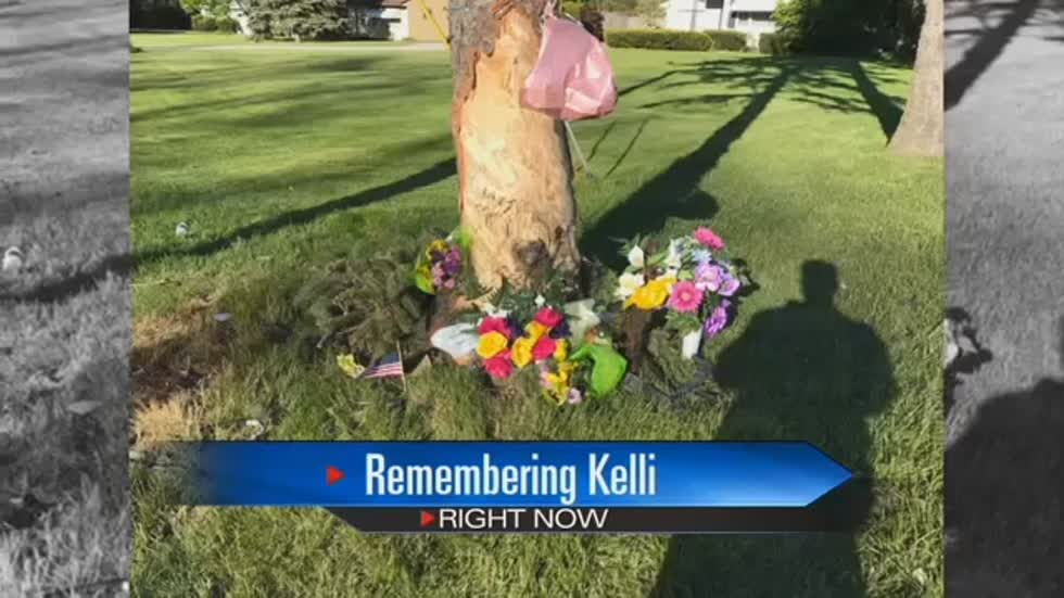 South Bend remembers Kelli Haines