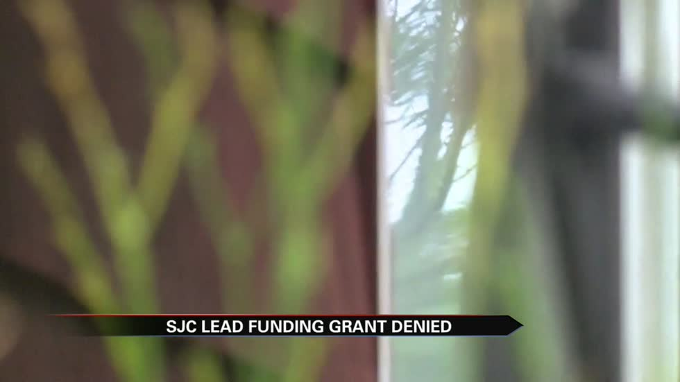 St. Joseph County denied funds to fight lead, application wasn't strong enough