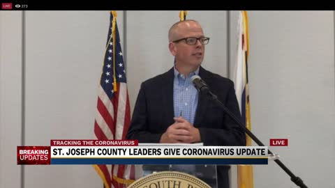 St. Joseph County social distancing measures likely to continue through April