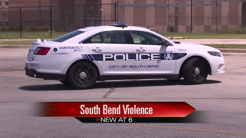 Hundreds of stolen guns on the streets of South Bend