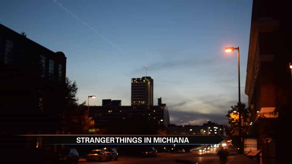 ABC57 explores 'stranger things' of South Bend