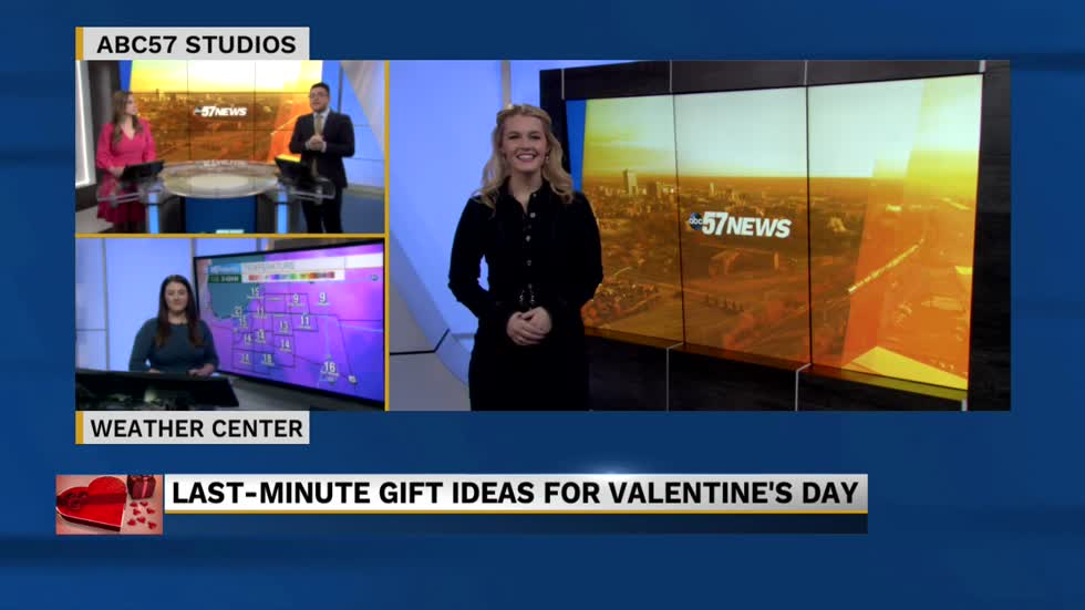 Summer's Spotlight: Last minute Valentine's Day gifts and movie premieres