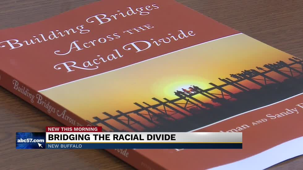 Southwest Michigan authors hope new book on race impact relations