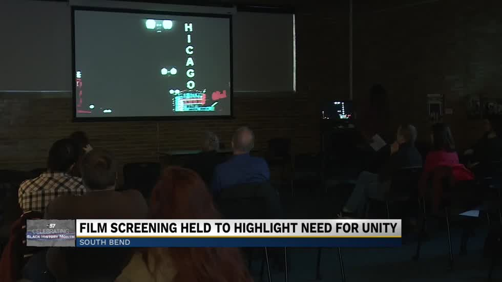 Civil Rights Heritage Center celebrates Black History Month with documentary