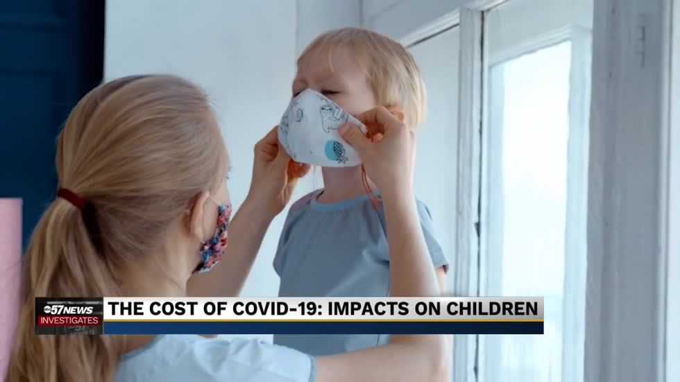 'The Costs of COVID-19' Part 4: 'Unseen' impact on children