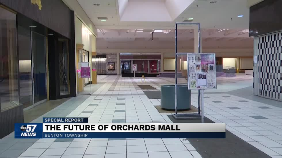 New management at Orchards Mall focused on rebuilding trust with...
